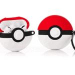 Audifonos bluetooth Pokemon Pokeball