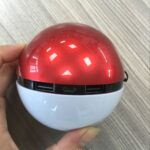 Powerbank pokeball 3