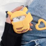 Airpod Case Pikachu